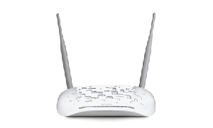 TP-LINK TD-W8961ND Modem-Router Wireless 300MBPS