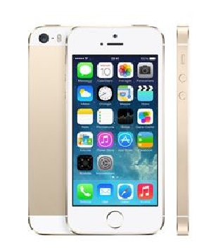APPLE iPhone 5S 32GB Gold ME437IP/A